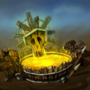 Heart of the Cards Achievement Icon