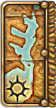Lands and Regions World Selected Side Tab Icon