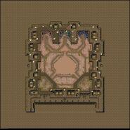 The Forge Minimap