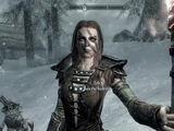 Aela the Huntress