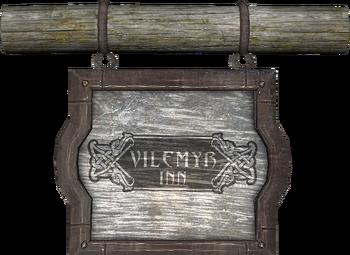 Gasthaus Vilemyr