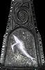 Wal Glyphe pillar