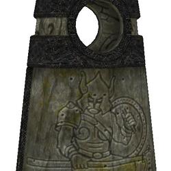 Der Kriegerstein