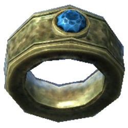 Ring of Recovery