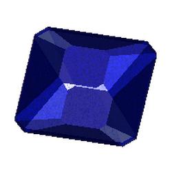 Flawless Sapphire