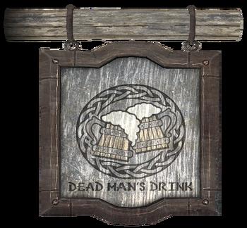 Dead Man's Drink