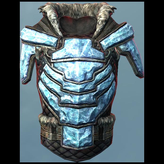 stalhrim armor of revival