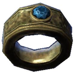 Ring of Peerless Magicka
