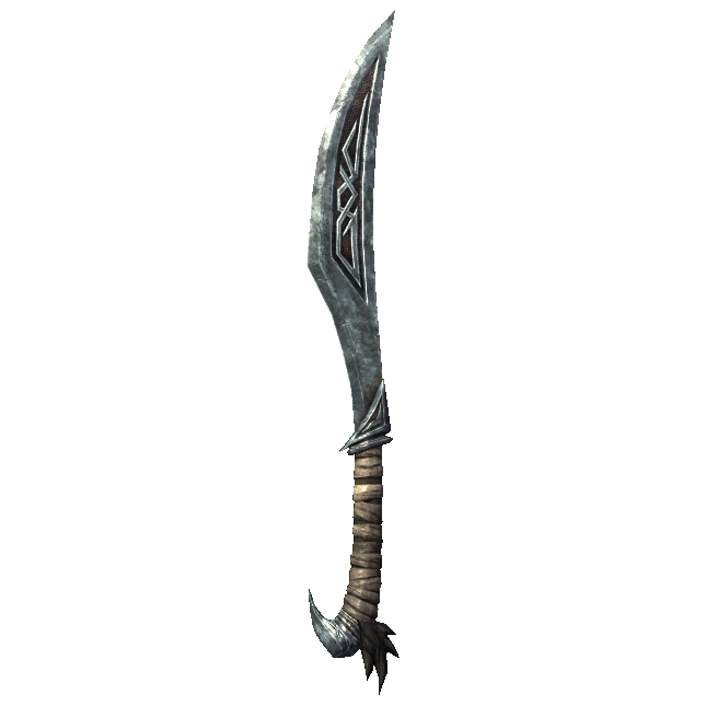 Nordic Dagger Skyrim Wiki