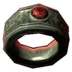 Ring of Peerless Sure Grip