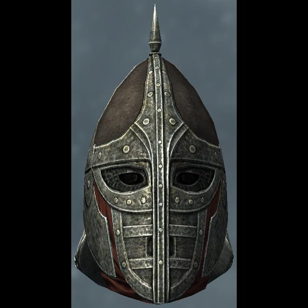solitude guard u0026 39 s helmet