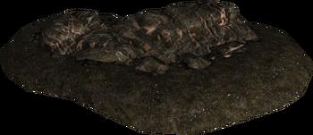 Moonstone Ore Vein