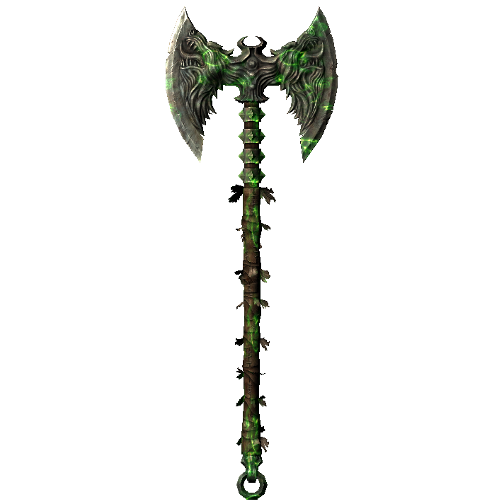 Best Two Handed Swords To Craft Poe