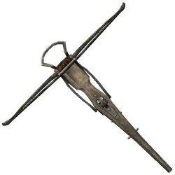 Enhanced Crossbow