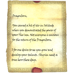 LetterfromaFriend ShriekwindBastion Pg1.png