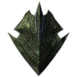 Orcish Shield of Shock Abatement