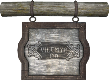Vilemyr Inn