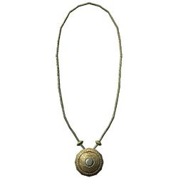 Necklace of Major Haggling
