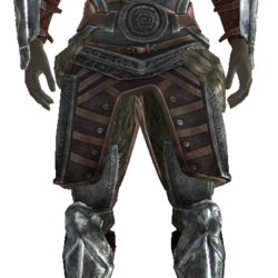 Borgakh the Steel Heart