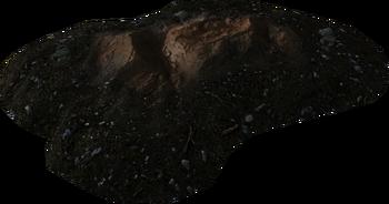Clay Deposit