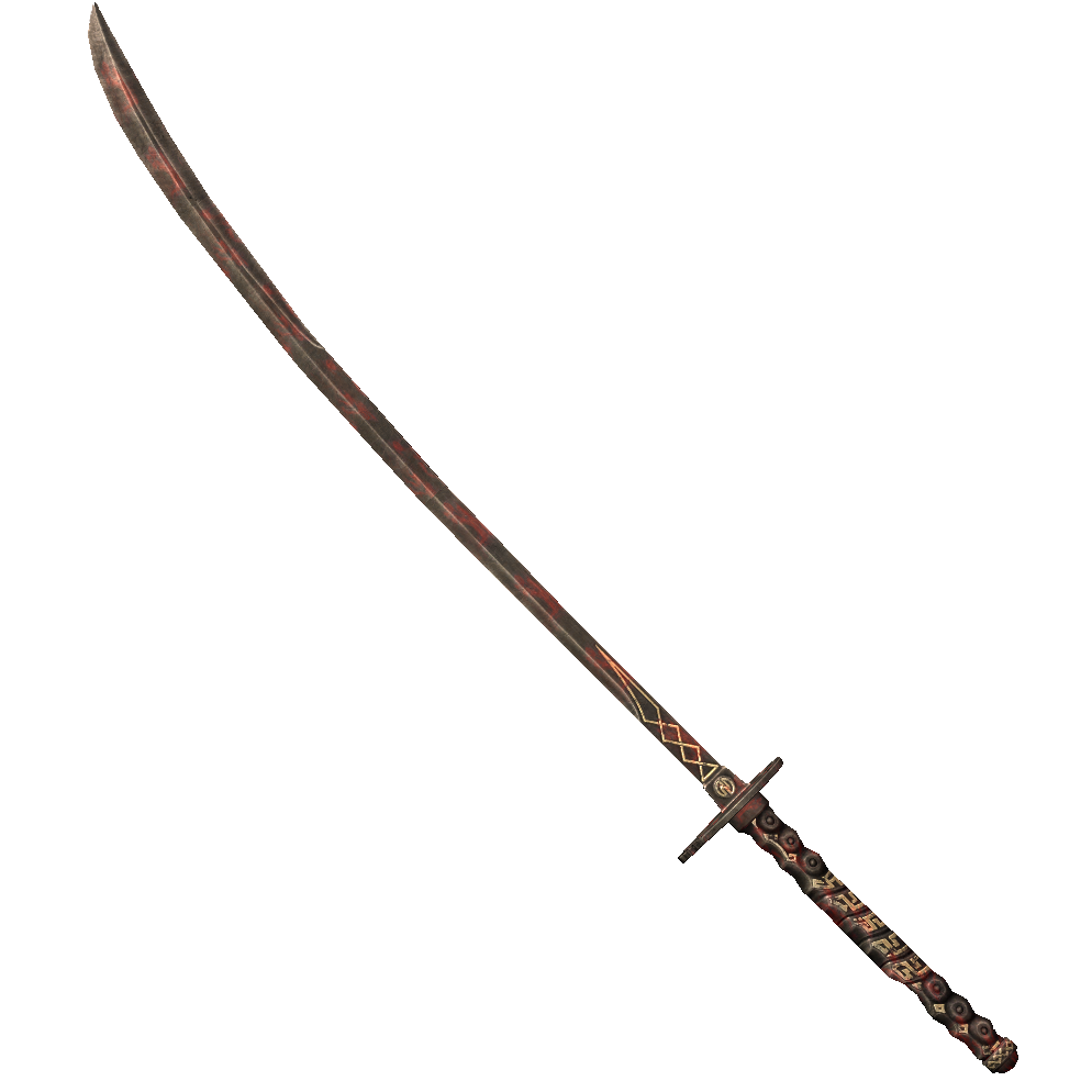 ebony sword skyrim - photo #24
