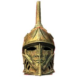 Dwarven Helmet of Waterbreathing