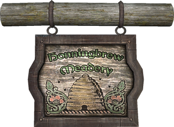 Honningbrew Meadery