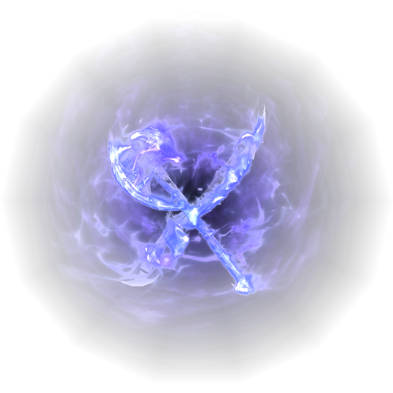 Bound Sword (spell) - Skyrim Wiki