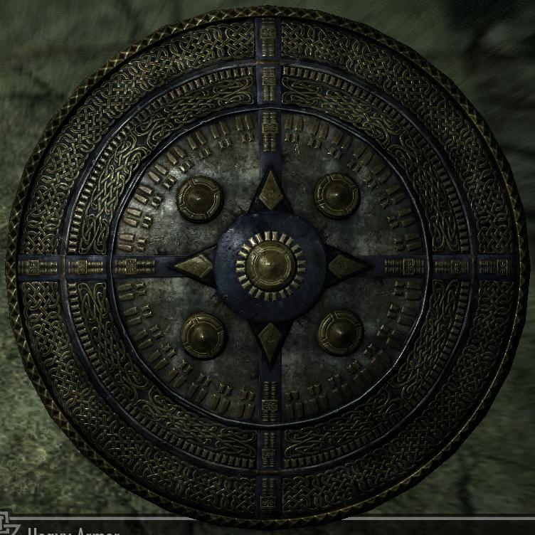 Blades Shield