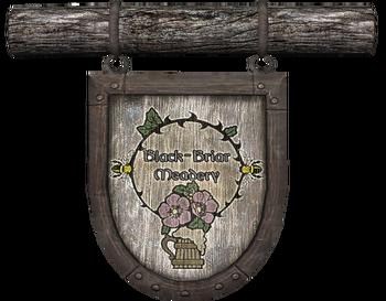 Black-Briar Meadery
