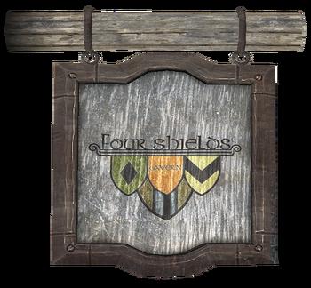 Four Shields Tavern