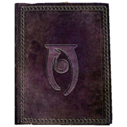 Conjuration books