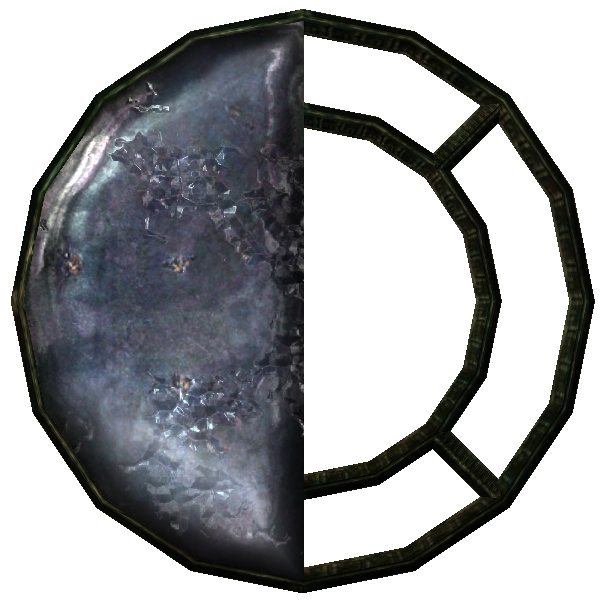 Half Moon Crest