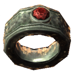 Ring of Peeless Destruction