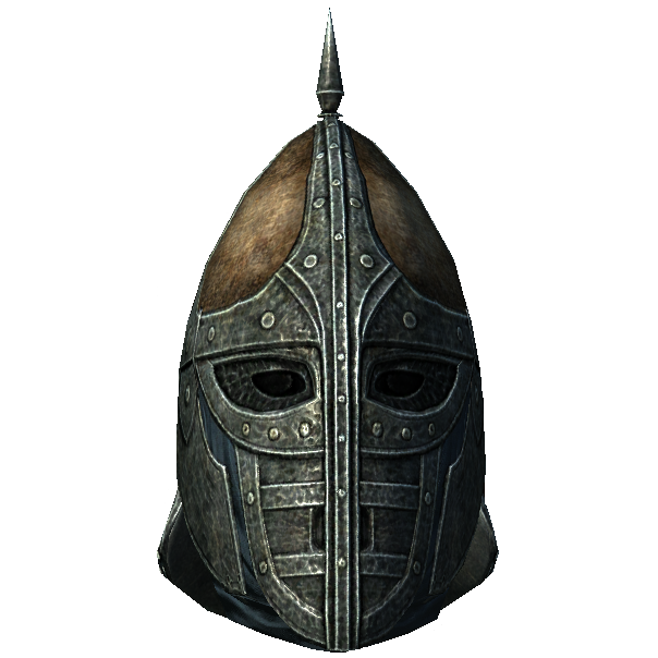 Stormcloak Helmet