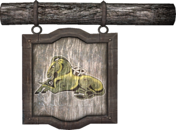 Markarth Stables