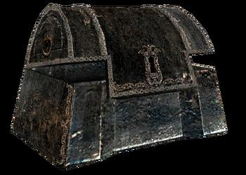 East Empire Company Strongbox