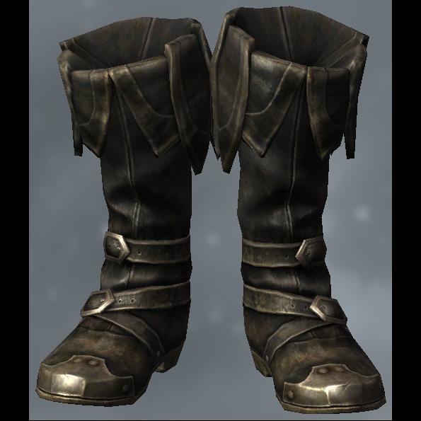 Vampire Boots Skyrim Wiki