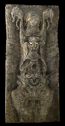 Statue of Vaermina
