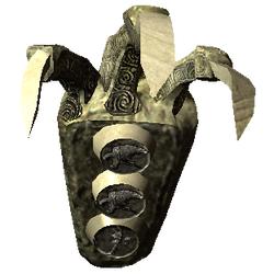Ivory Dragon Claw