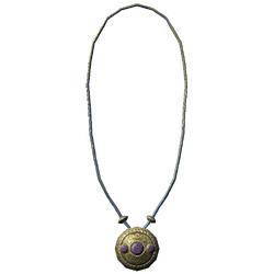 Necklace of Waning Magic