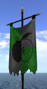 Legends guide flag