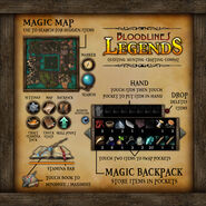 Legends guide trainerboard
