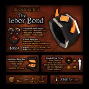Product bondichor