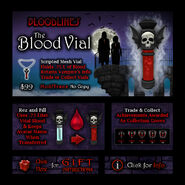 Product bloodvial