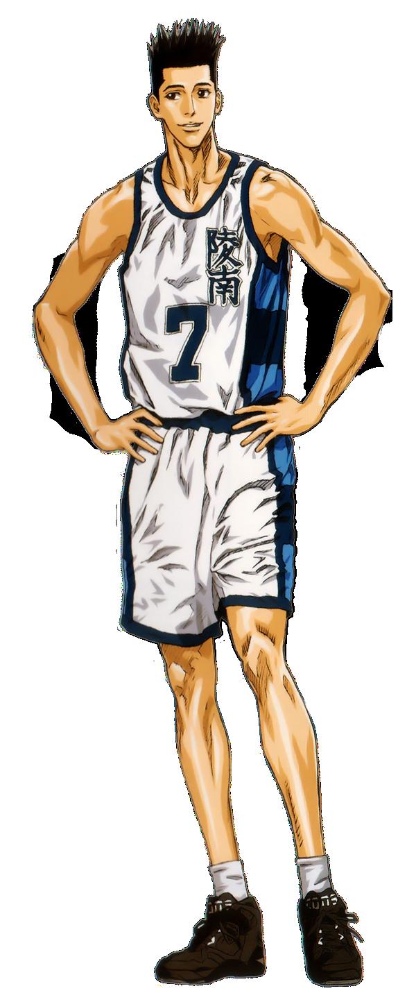 Akira Sendoh