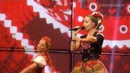 Donatan & Cleo - My Słowianie - We Are Slavic (Poland) Impression of Second Rehearsal