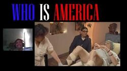 Who Is America- Dr. Nira gives birth