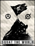 Squat The Planet by sabotage the system-1-