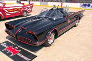Batmobile (FMC)